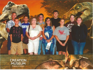 Creation Museum Youyt